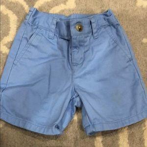 Janie and Jack boys shorts